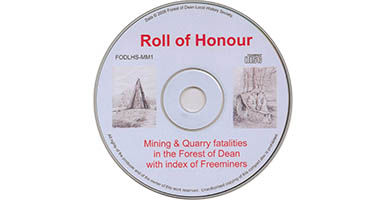 Roll of Honour 200
