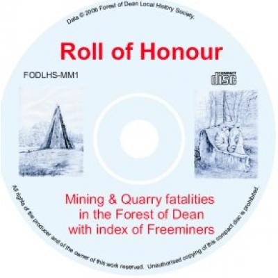 Mining & Quarry Fatalities in the Forest of Dean